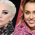 """""""No puedo confirmarlo ni negarlo"""", habría dicho Miley Cyrus sobre la posible colaboración con Lady Gaga"""