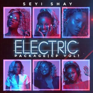 DOWNLOAD:Seyi Shay – Surrender ft. Kiss Daniel & DJ Neptune