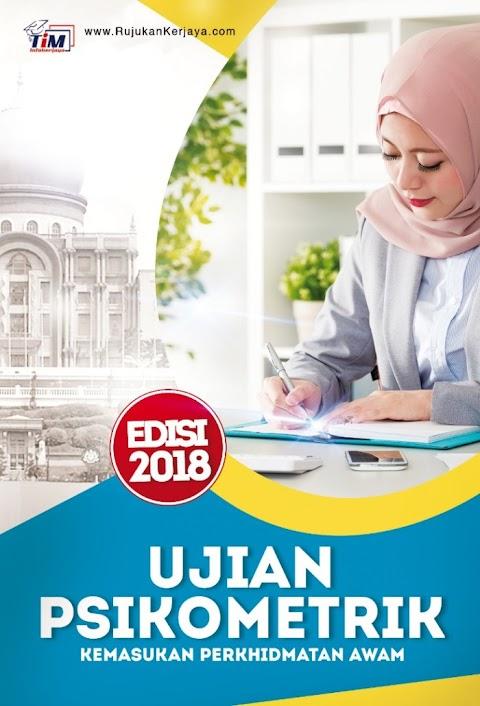Ebook Malaysia - Panduan Ujian Psikometrik