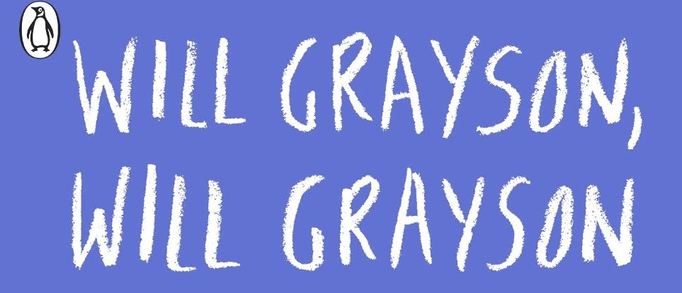 ''Will Grayson, Will Grayson'' - John Green, David Levithan