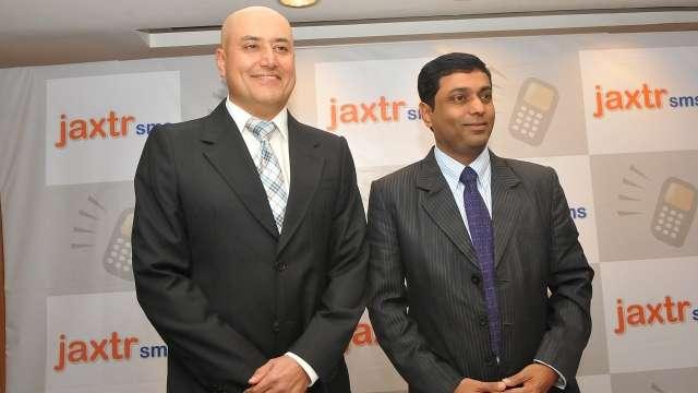 Lucky bhumkar's blog: jaxtr sms: world's first free sms and open.
