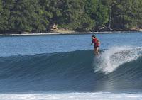 24 Chelsea Williams Kumul PNG World Longboard Championships foto WSL Tim Hain