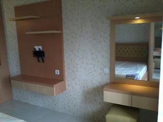 interior-apartemen-titanium-cijantung-2-bedroom