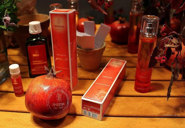Weleda Parfum