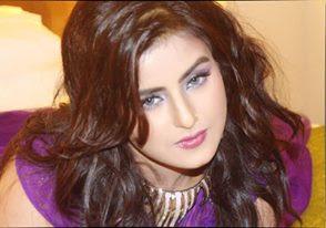 Akansha Awasthi bhojpuri actress