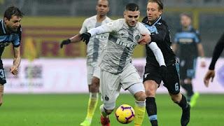 Inter Milan Tersingkir, Jadwal Semi Final  Coppa Italia