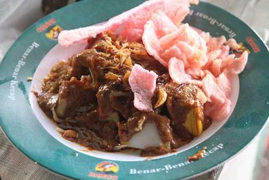 Rekomendasi Kuliner Bandung yang Murah tapi Nikmat
