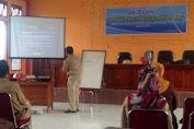 Dinas Pendidikan Kab.Kep.Selayar Gelar Workshop Penyusunan Peta Mutu Pendidikan SMP