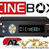 CINEBOX LEGEND DUO HD NOVA FIRMWARE - 18/06/2018