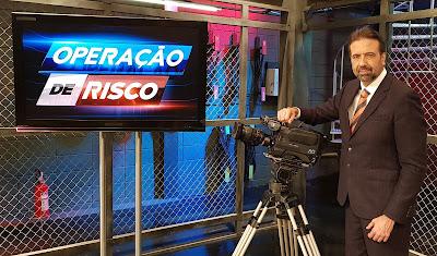 Crédito/Foto: Divulgação/RedeTV!.
