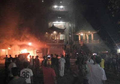 Kerusuhan Tanjungbalai, Pengamat sosial: Ada kecemburuan sosial yang diperparah ketidakadilan hukum