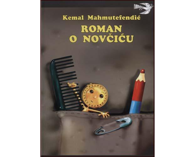 roman o novcicu lektira