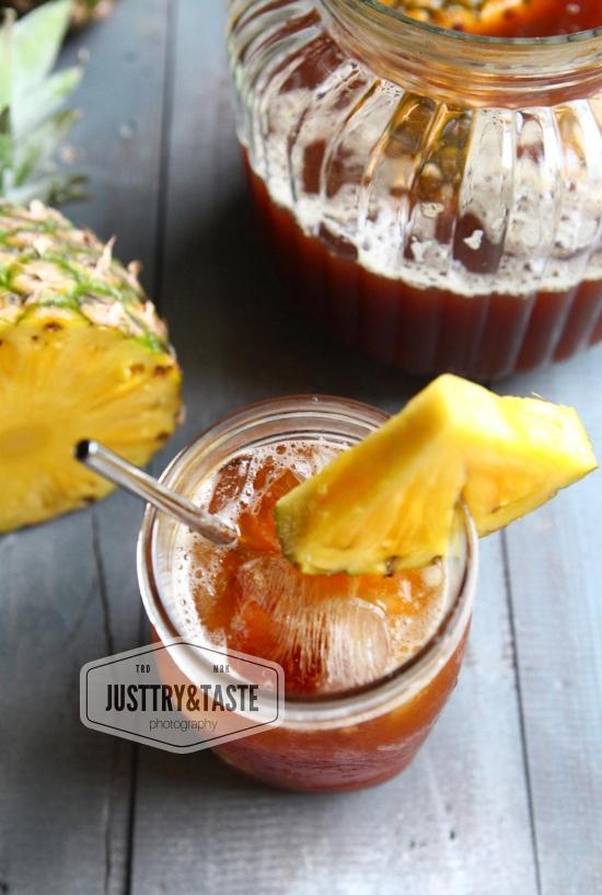 Tepache - Minuman Fermentasi Khas Meksiko JTT