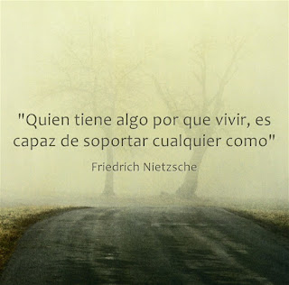 Nietzsche, vida y fracaso