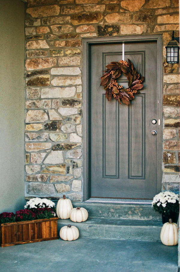 Fall Decor Ideas For Outdoors And Indoors Love Love Love