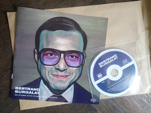 bertrand burgalat, tricatel, les choses qu'on ne peut dire à personne, nouveautés musique, double album burgalat, easy listening, french touch