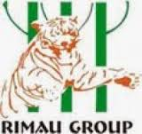 Logo Rimau Group