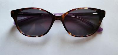 Sunkissed Summer Tag sunglasses lunettes de soleil
