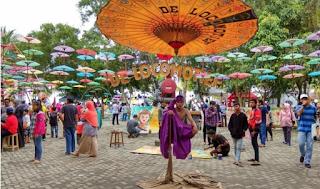 Bangka Cultural Wave Festival 2019 (25 Maret – 5 April)
