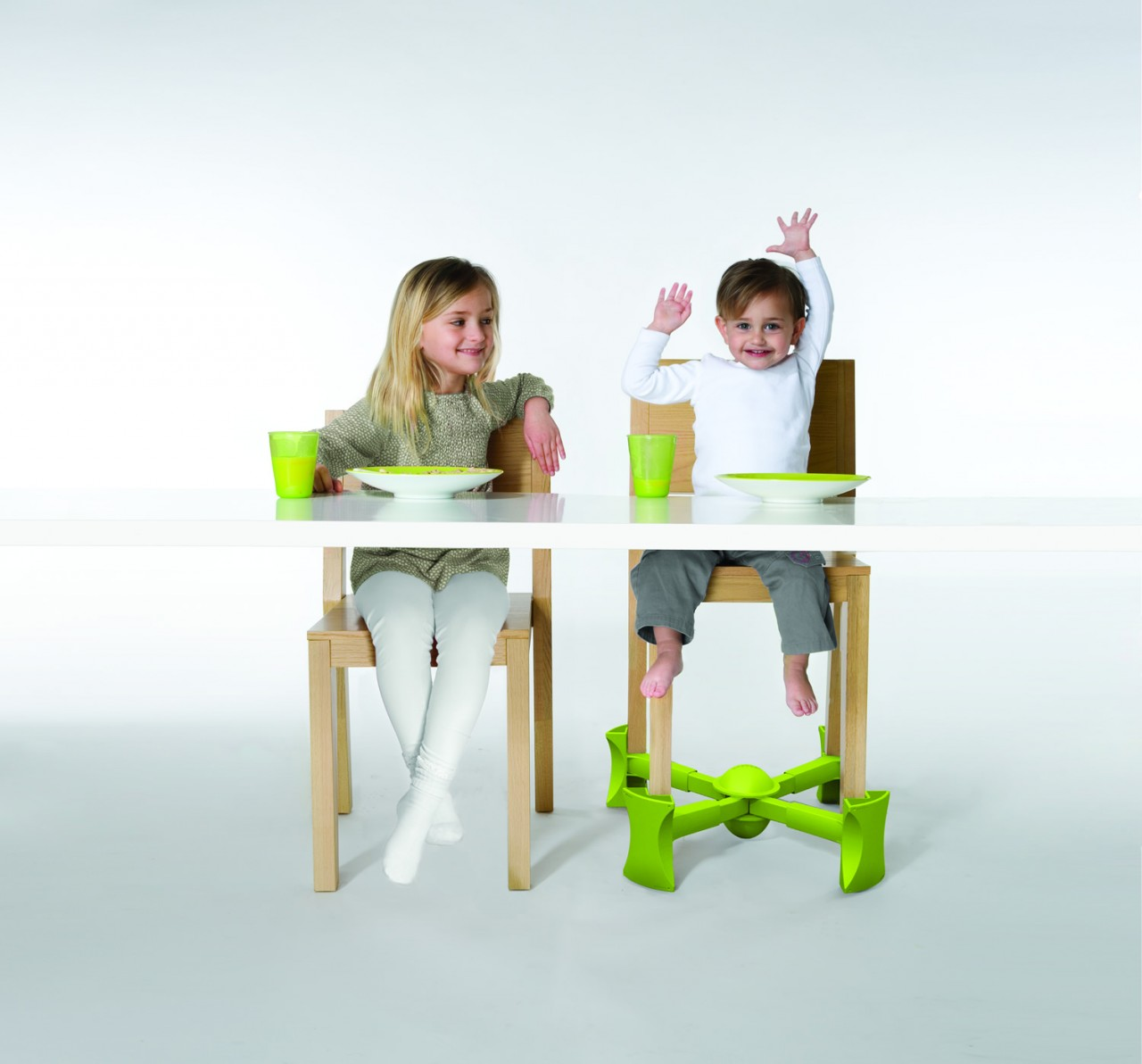 kaboost portable chair booster covers and table cloths how to be the best nanny