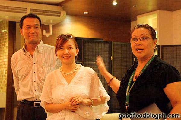 Officers - Westernized Japanese Restaurant - Tokyo Cafe