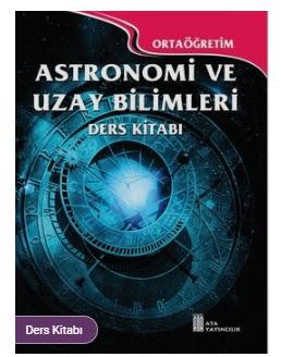 Astronomi ve Uzay Bilimleri Ata Yayıncılık Meb Yayınları Ders Kitabı Cevapları