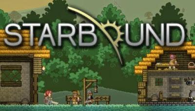Starbound torrent download