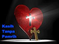 Mengasihi Tanpa Pamrih (1 Yohanes 4:9-12)