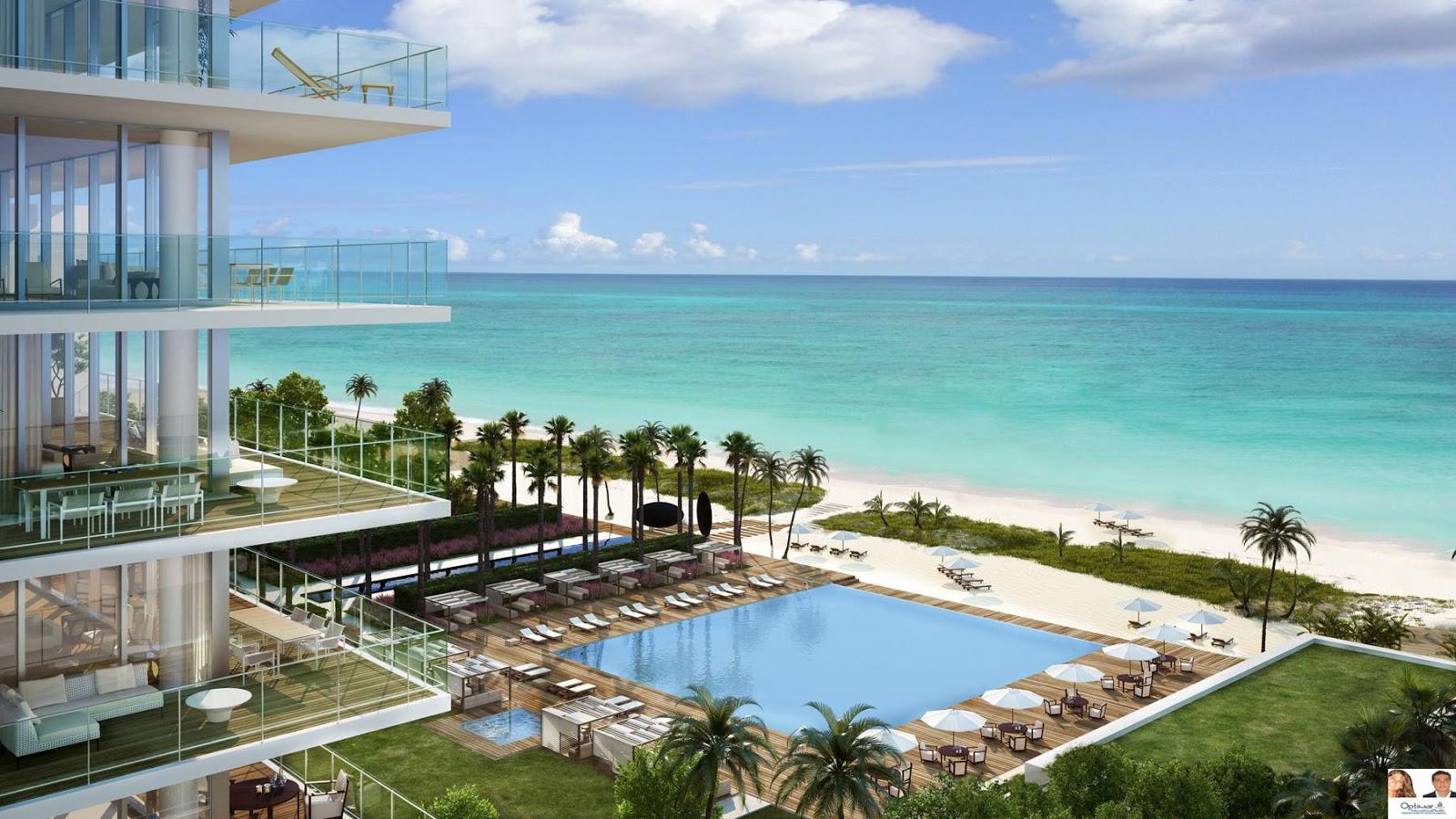 "Luxury Condos Sunny Isles Miami Beach: ""REGALIA CONDO"