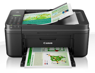 Canon PIXMA MX497 Driver Download