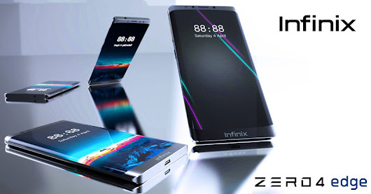 The Genesis Of Tech: Infinix Zero 4 Edge, seriously? Specifications revealed