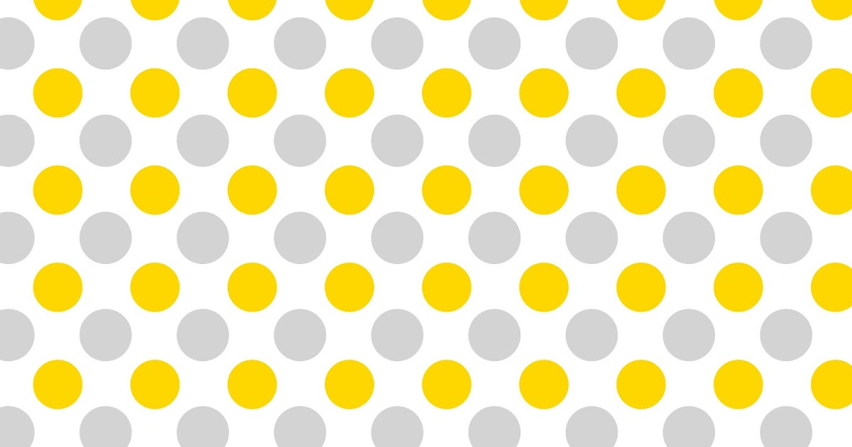 Inkscape Tutorial Free Seamless Polka Dots Svg In Gray