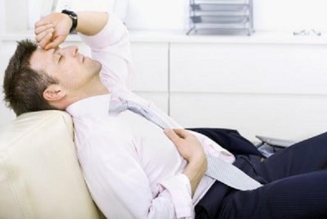 3 Penyebab Anda Sering Merasa Kelelahan Saat Beraktivitas