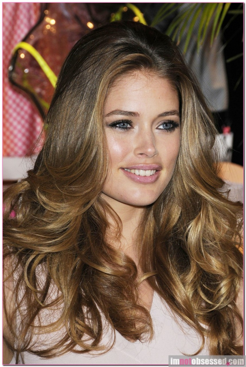 Best Hair Color With Highlights For Dark Brown Hair Natural Hair