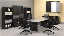 Offices To Go Superior Laminate Conference Room Components