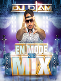 Dj Djam-En Mode Mix 2016