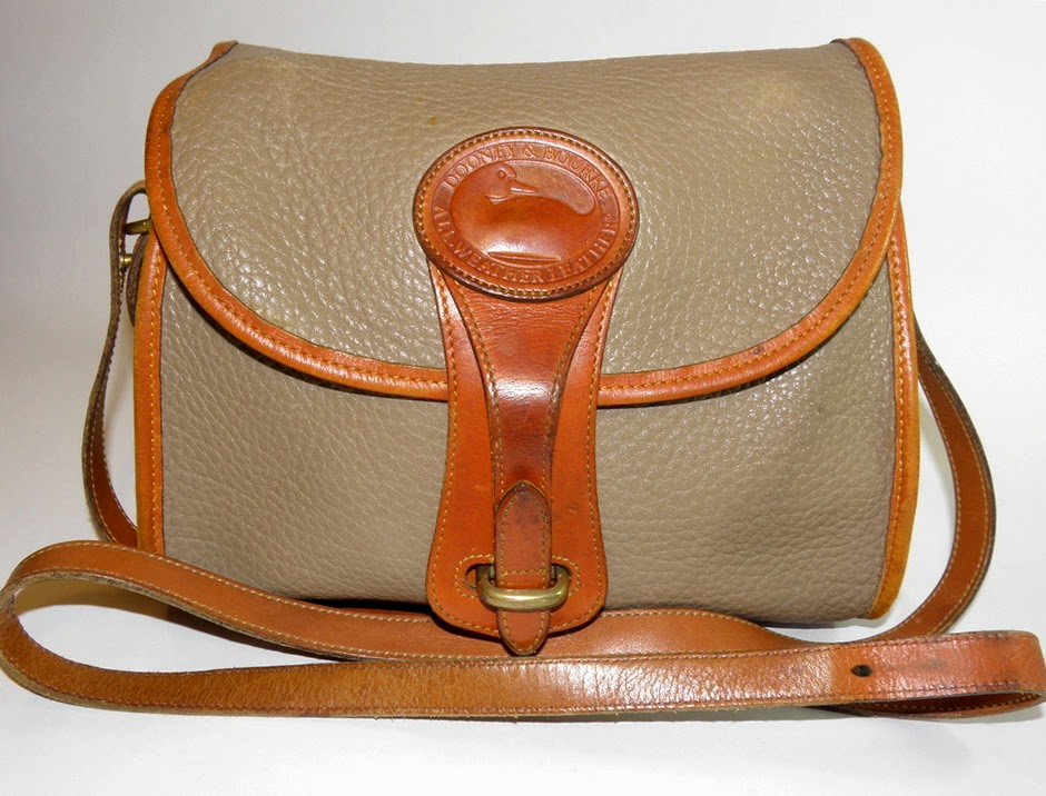 Vintage Dooney & Bourke Purse