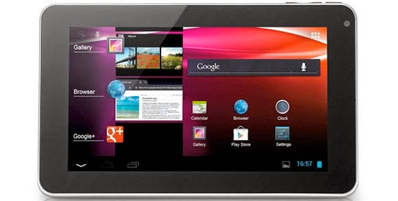 Alcatel One Touch T10, Tablet 7 Inch OS Android