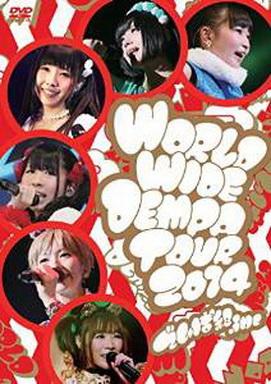 [TV-SHOW] でんぱ組.inc – WORLD WIDE DEMPA TOUR 2014 (2014/04/23)