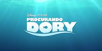 Procurando Dory Finding Dory Disney Pixar