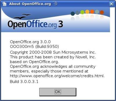 agungmou: Open Office
