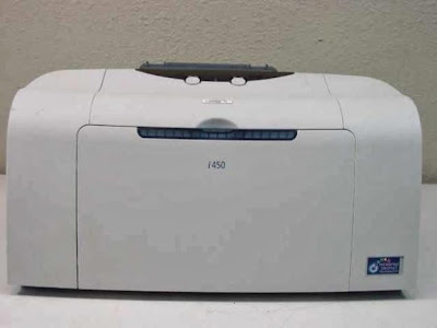 download Canon i450 InkJet printer's driver