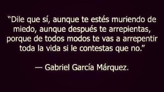 5 poemas bellísimos de Gabriel García Márquez