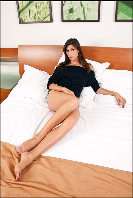 Long Legs Sexy Feet 71