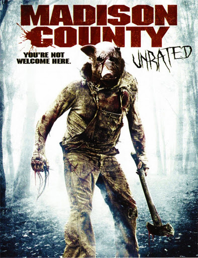 Ver La masacre de Madison County (2011) Online