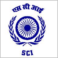 SCI Recruitment 2017, www.shipindia.com
