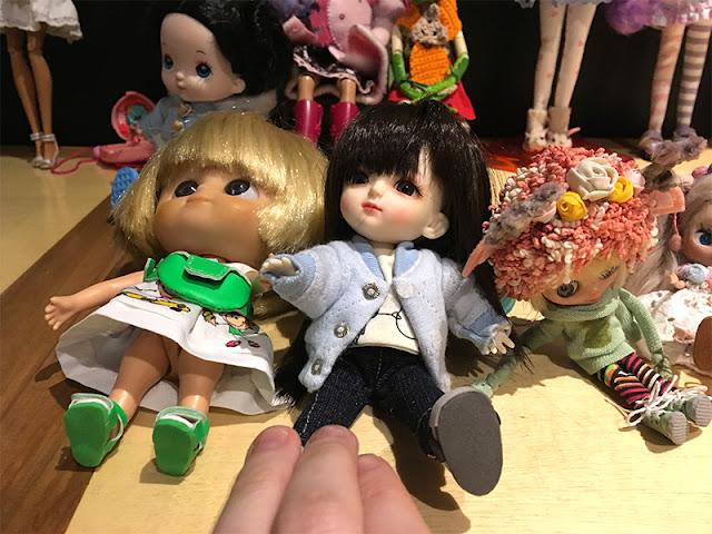 bonecas parte 2