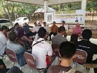 PKS Lampung Timur Gelar Media Gathering