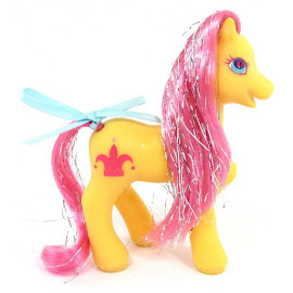 MLP Princess Trixiebelle Princess Ponies G2 Pony