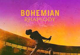 Bohemian Rhapsody Bluray 23 Squad